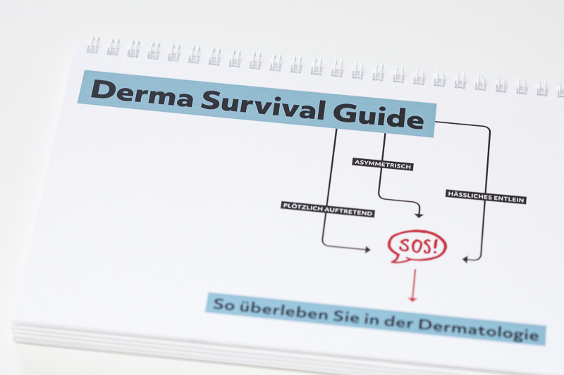 Derma Survival Guide