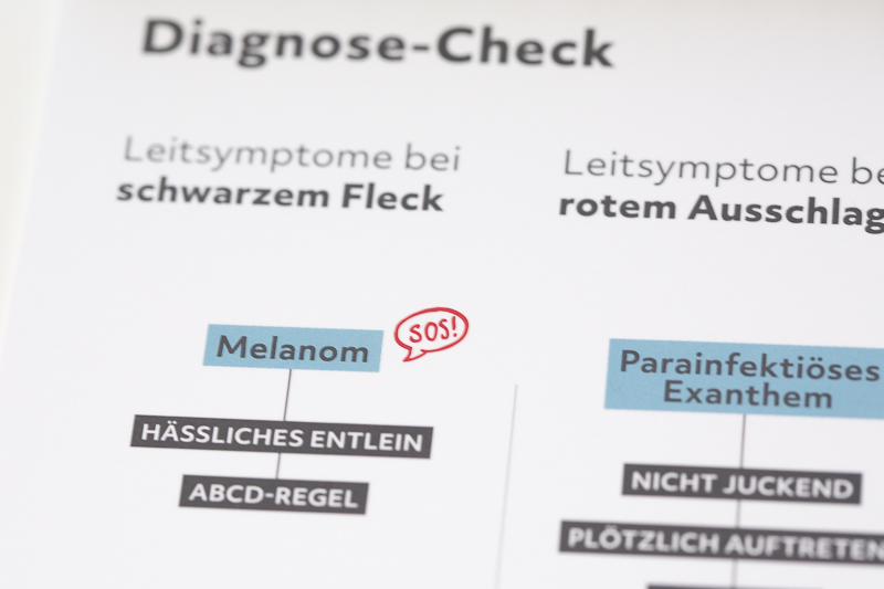 Diagnose-Check