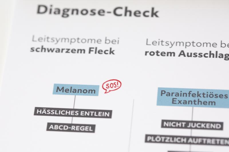 Diagnose-Check